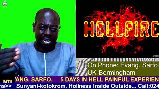 Five Days in Hęll 🔥💀😭😭😭😭 Testimony