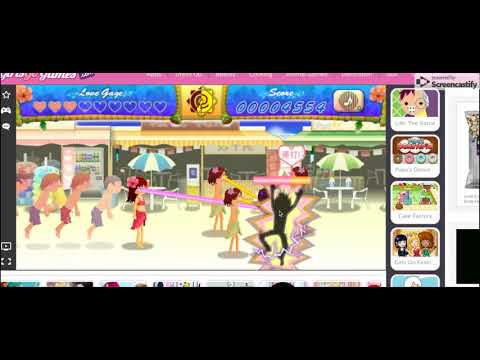flirting games at the beach games play free