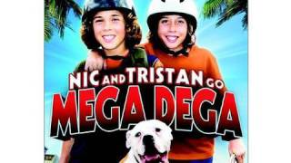Nic & Tristan Go Mega Dega! Movie Trailer