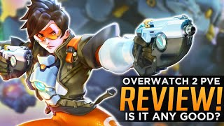 Overwatch 2 PvE Review - Is it Any Good?