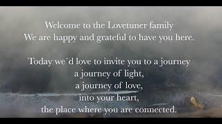 Lovetuner 528hz Meditation