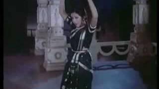 Payal Ki Jhankar --- dekho kanha nahin manat ............