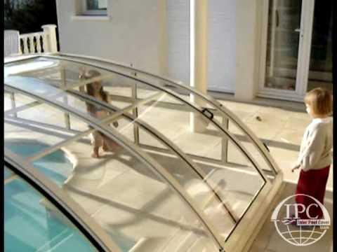 IPC Team - swimming pool cover, spa enclosures, functionality od pool enclosures