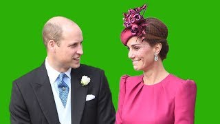 Body language expert: Kate Middleton and Prince William at Eugenie's wedding