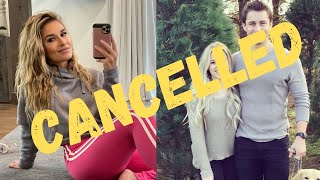 Jessie James Decker Cancelled By Fans After Brother Reveals Messy Family Dispute Caused By Jessi YouTube Videos