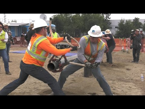 PG&E Employees Showcase Skills at Gas Rodeo Competition in Livermore