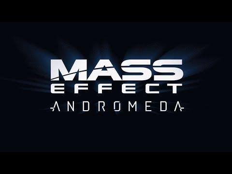 "Let's Play Mass Effect Andromeda Teil 093 Gitte Ryders ""Problemwaffen"""