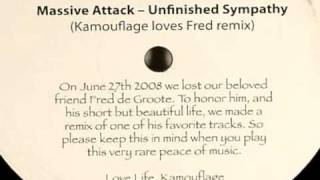 Massive attack - Unfinished sympathy (Kamouflage loves fred remix)