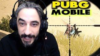 YOK EDİCİ İKİLİ (AWM + AUG) - PUBG Mobile