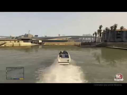 GTA V [TUNISIA] [HD]