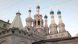 Церковь Рождества Богородицы в Путинках.(, 2013-04-22T17:54:40.000Z)