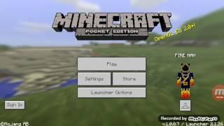 Minecraft cara membuat portal tnt