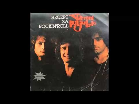 Vatreni Poljubac - Recept za Rock N Roll - (Audio 1979) HD