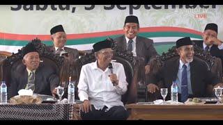 Reuni Akbar Alumni Dalam Rangka Peringatan 90 Tahun PM Gontor