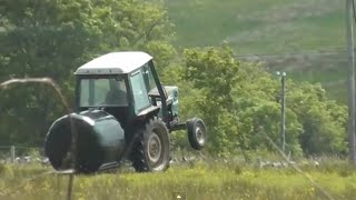 Repeat youtube video Silage 2013 - The Highs and Lows - KubotaNorthClare