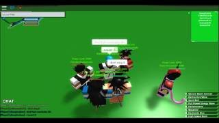 Roblox 6X Beam Struggle DBZ OR + Great Ape Beam Struggle!!!! (LOUD NOISES!)