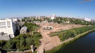 #Строительство Фрунзенского моста, август 2016 года #Samara(съёмка 7 августа 2016 года сентябрь 2015 https://www.youtube.com/watch?v=07uyZB-6eY4 Богатырь https://www.youtube.com/watch?v=MVjnBkm2jW0 ..., 2016-08-07T13:28:58.000Z)