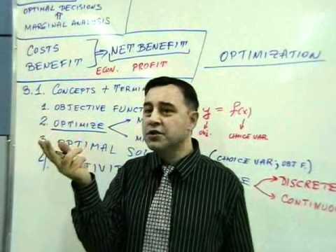 MBA - Managerial Economics 13