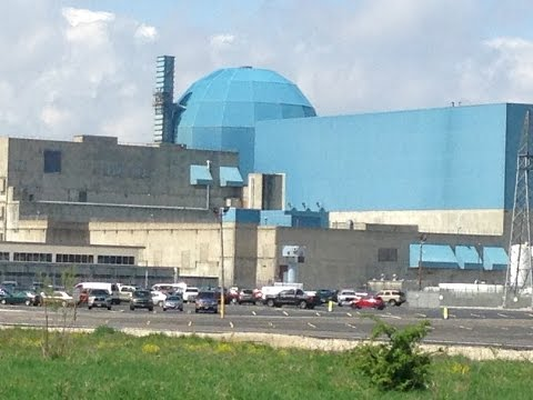 WAND TV I-TEAM: Unplugged - The Clinton Nuclear Power Station