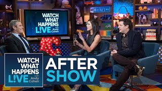 After Show: When Did Heather Dubrow Start Botox? | RHOC | WWHL