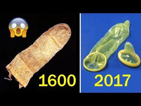 Dünyadaki En Eski 10 İcat ( Eski Halleri )