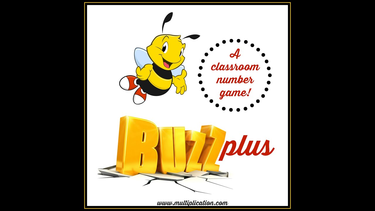 Buzz Plus Number Game