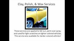 Auto Detail in Clearwater FL, Clearwater FL Auto Detail, Auto Detailing Clearwater FL