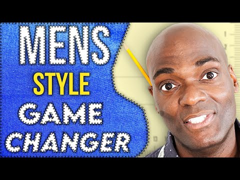Here's Why YOU Should Tailor Your Own Clothes (5 Reasons)