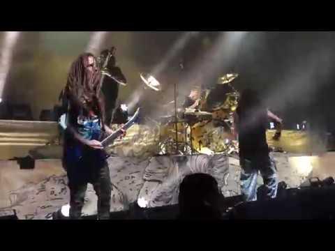Korn - Justin @ Hollywood Palladium, 9/13/18