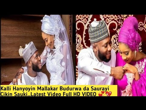 Download Kalli Hanyoyin Mallakar Budurwa da Saurayi Cikin Sauki   DUNIYAR SOYAYYA 06