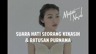 Download Mp3 Suara Hati Seorang Kekasih & Ratusan Purnama   Ada Apa Dengan Cinta   Cover