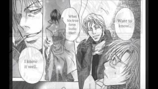 Vampire's Portrait (Kyuuketsuki no Shouzou )  Vol.1 Ch. 3 Part 1