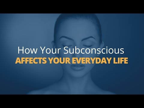 The Role Your Subconscious Plays in Your Everyday Life | Brian Tracy