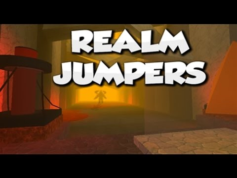 Roblox: Realm Jumpers!! Super Fun!