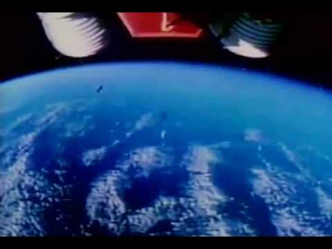 Adapting to a Space Environment - 1970 - CharlieDeanArchives / Archival Footage