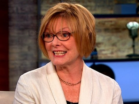 """SNL's """"Queen of Deadpan"""" Jane Curtin on decades of comedy"""