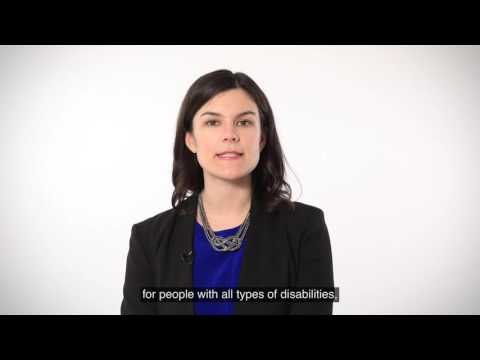 Access to Health Care for People with Disabilities: Know Your Rights (English)