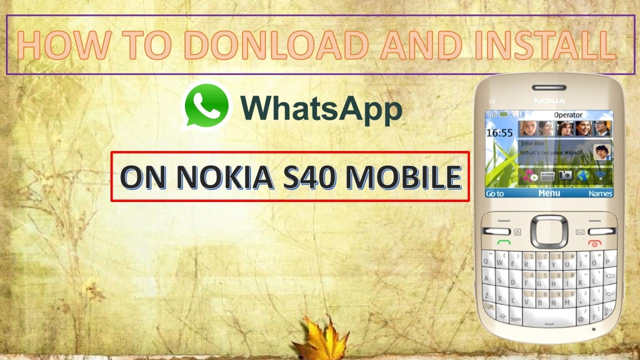 how-to-download-whatsapp-for-nokia-s40