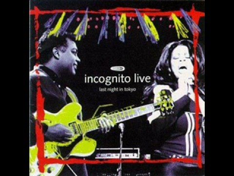 Incognito Featuring Jocelyn Brown- Always There
