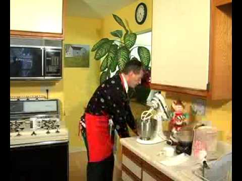 The Northwoods Cooking Show/Russian Tea Cakes