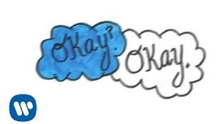 Repeat youtube video The Fault In Our Stars I Birdy -- Tee Shirt [TFIOS Mix] I Lyric Video
