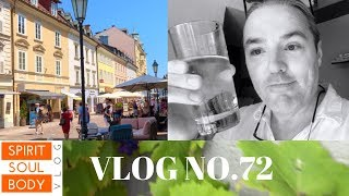 "72. ""ANOTHER WEEK OF LIVING SUMMER!"" -  VLOG No.72 - 4TH AUG 2019"