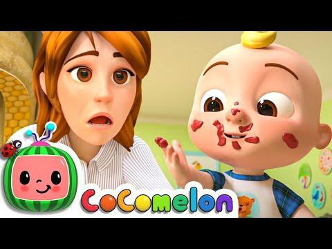 Pizza Song & More Best Baby Songs | CoComelon Nursery Rhymes & Kids Songs | Moonbug Kids