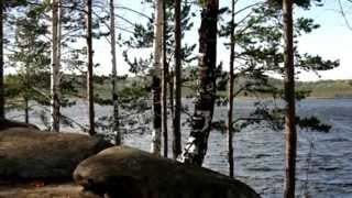 Озера Екатеринбурга и Свердловской области(Собираетесь посетить Екатеринбург и съездить на озеро? Не забудьте забронировать квартиру посуточно: www.flat9..., 2015-06-21T15:42:42.000Z)