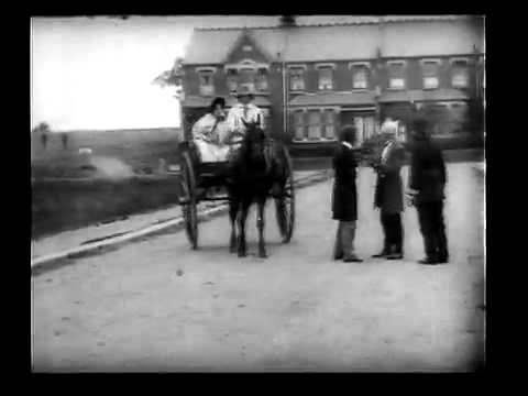 Early Silent Films 1896-1912