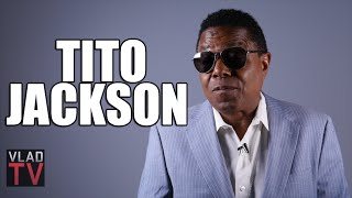 Tito Jackson: Hearing Michael Jackson Sing 1st Time, Forming Jackson 5