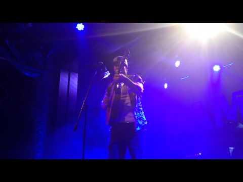 Sam Hunt - Single For the Summer & Speakers - Bham, AL 11/1/14