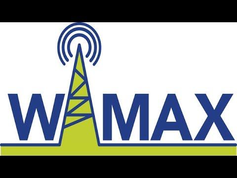 WiMAX: история развития