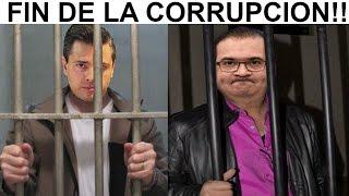 Duarte arrastraría a EPN a prisión y criticas al Gober Verde. // EL NOPAL TIMES #ENT 244