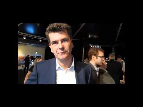 TdS 2011: Interview mit Thomas Starke